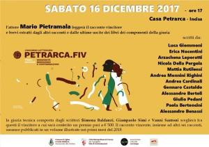 concorso petrarca.fiv 16.12.2017 premiazioni