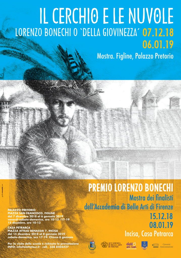 manifesto-Lorenzo-Bonechi